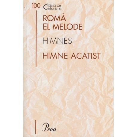 HIMNES. HIMNE ACATIST
