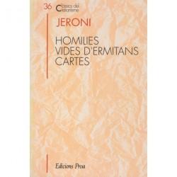 HOMILIES.VIDES D'ERMITANS
