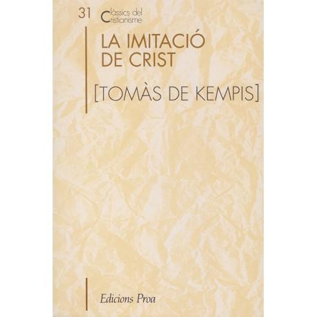 LA IMITACIÓ DE CRIST