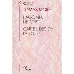 L'AGONIA DE CRIST. CARTES DES DE LA TORRE