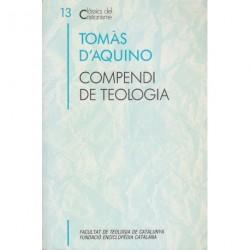 COMPENDI DE TEOLOGIA