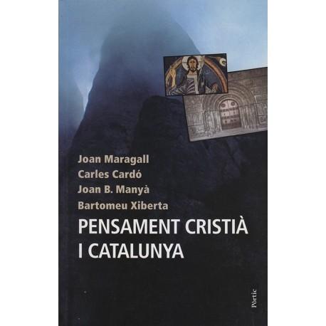 PENSAMENT CRISTIÀ I CATALUNYA
