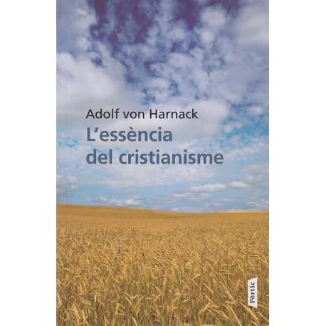 L'ESSÈNCIA DEL CRISTIANISME