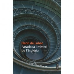 PARADOXA I MISTERI DE L'ESGLÉSIA