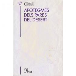 APOTEGMES DELS PERES DEL DESERT