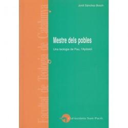 MESTRE DELS POBLES. UNA TEOLOGIA DE PAU, L'APÒSTOL