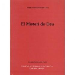 EL MISTERI DE DÉU