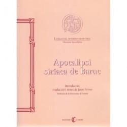 APOCALIPSI SIRÍACA DE BARUC
