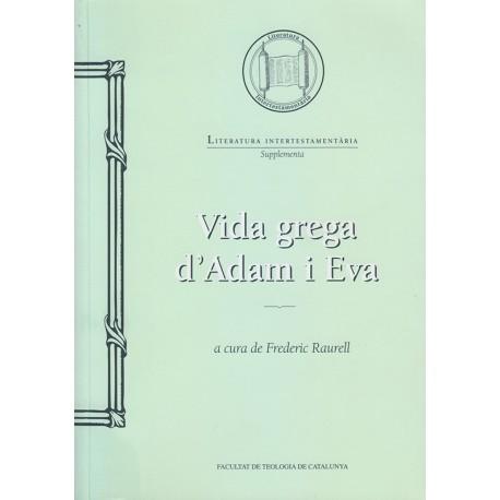 VIDA GREGA D'ADAM I EVA
