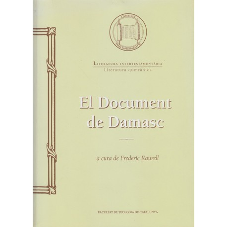 EL DOCUMENT DE DAMASC