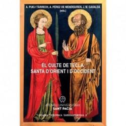 EL CULTE DE TECLA, SANTA D'ORIENT I D'OCCIDENT