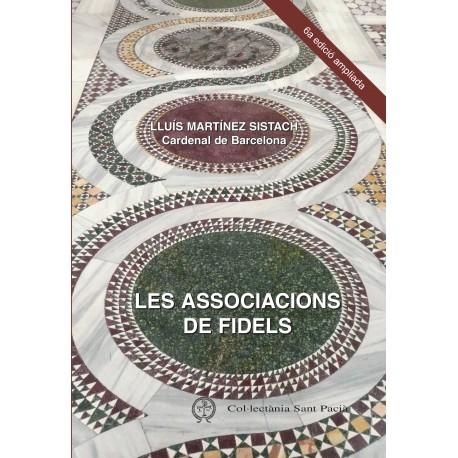 LES ASSOCIACIONS DE FIDELS (6ª edició)