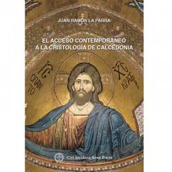 EL ACCESO CONTEMPORÁNEO A LA CRISTOLOGÍA DE CALCEDONIA. LA LECTURA DE A. DE HALLEUX EN DIÁLOGO CON A. GRILLMEIER Y R. PRICE