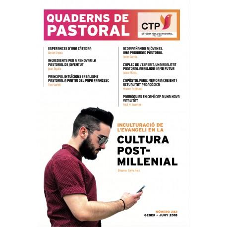Quaderns de Teologia Pastoral |Núm 242