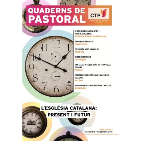 Quaderns de Pastoral | Núm. 243