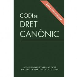 Codi de dret canònic (edició actualitzada)