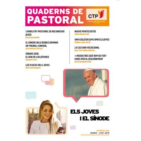 Quaderns de Pastoral | Núm. 244