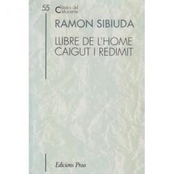 LLIBRE DE L'HOME CAIGUT I REDIMIT